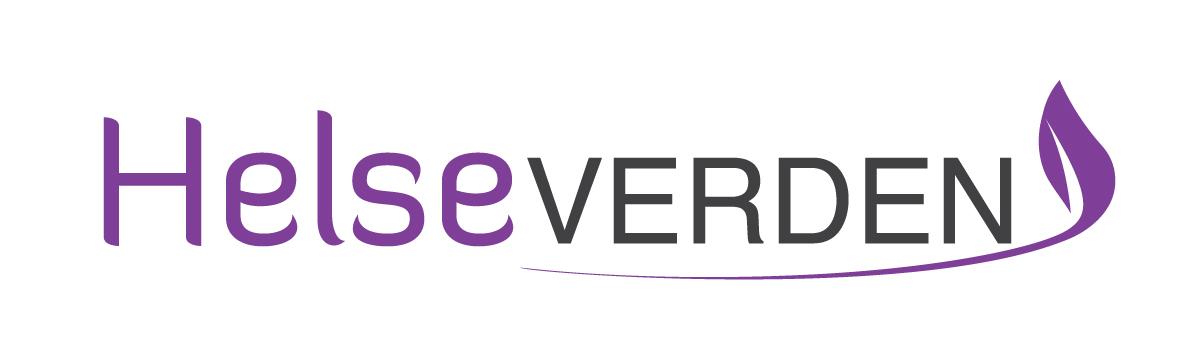 Logo Helseverden
